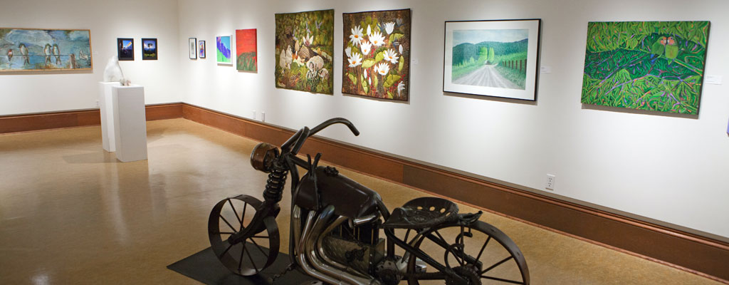 Grand Forks Art Gallery