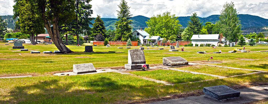 Grand Forks Cemetary
