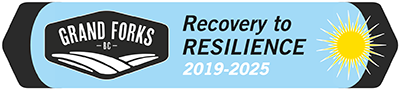 Grand Forks Recovery to Resilience