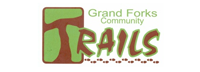 Grand Forks Community Trails Society Logo
