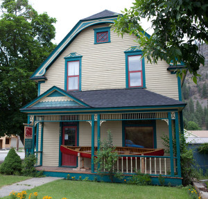 Grand Forks Heritage Home