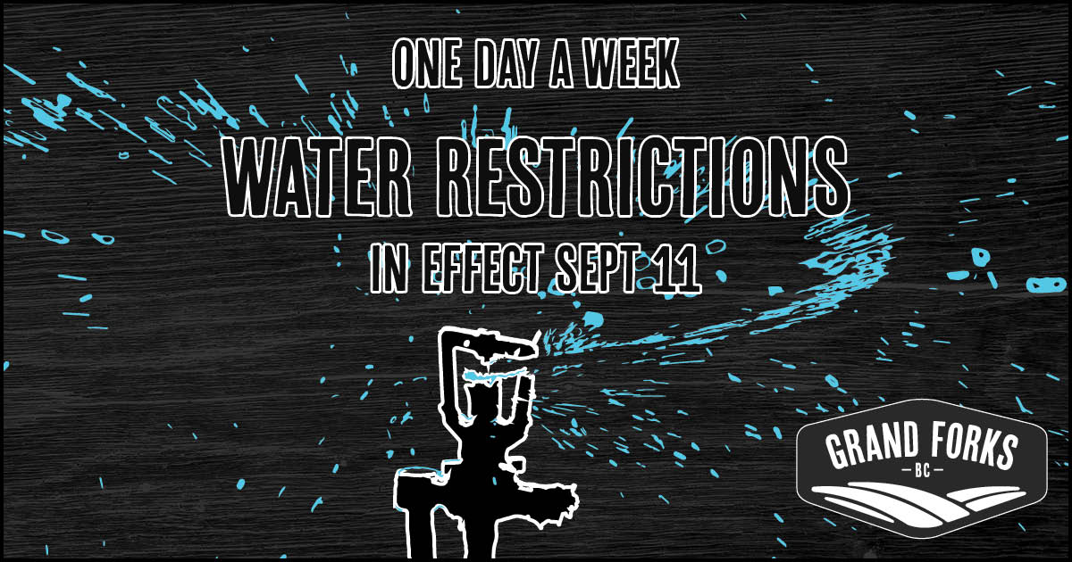 Watering restrictions Sept 2017 blue